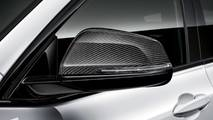 BMW X2 con kit M Performance