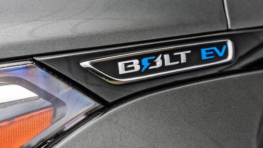Chevrolet Bolt Teste BR