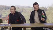The Grand Tour Episode 6 Teaser