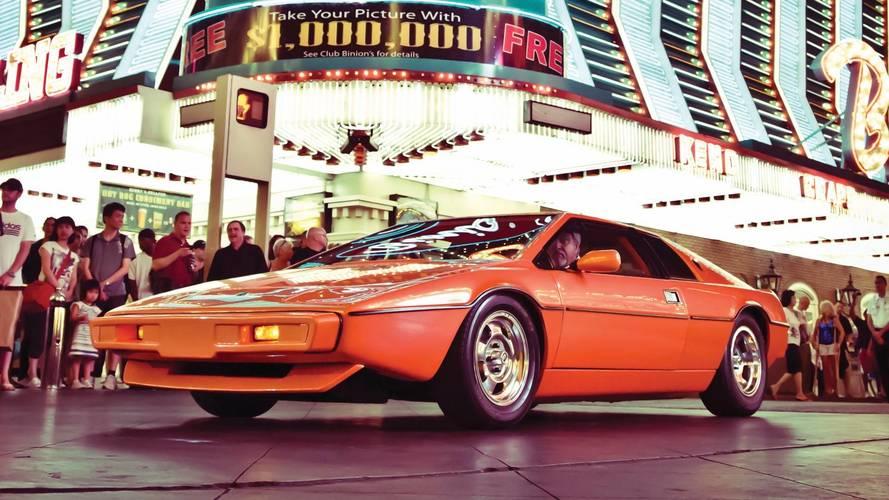 Clásicos legendarios: Lotus Esprit