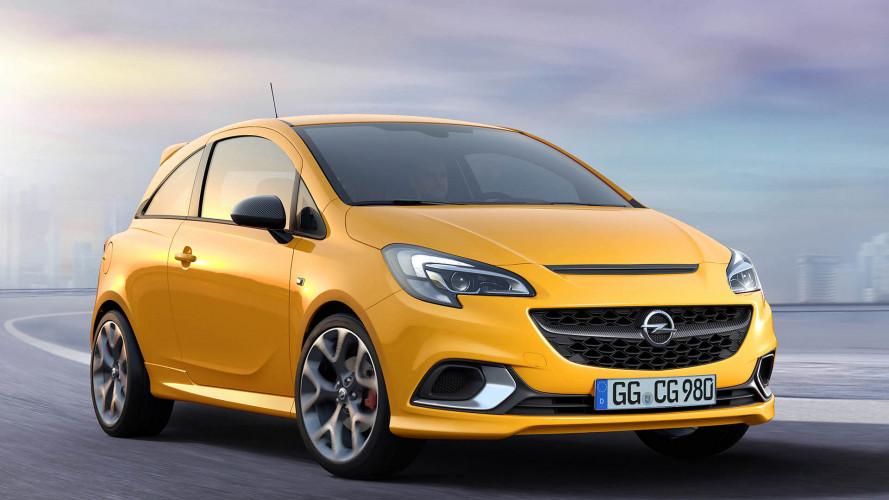 Opel reviverá Corsa GSi na Europa com visual apimentado e acerto OPC
