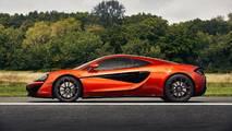 McLaren MSO Sport Series Upgrade