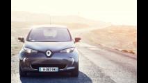 Renault Zoe 40 2016