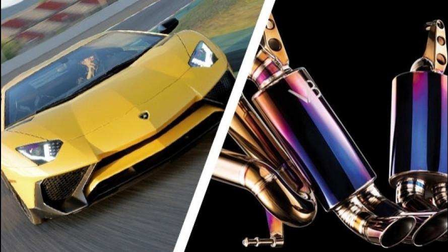 Lamborghini Aventador LP 750-4 SV, ora il Toro