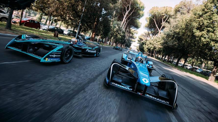 ePrix Roma, dieci giorni all'evento