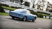 1961 Aston Martin DB4