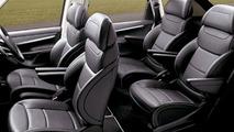 Citroen C4 Picasso Lounge Edition (UK)