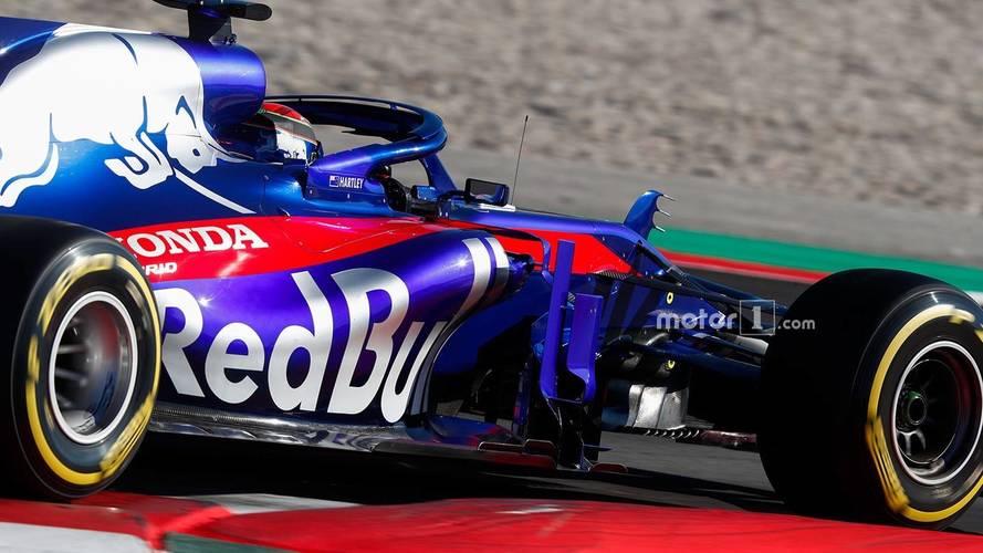 McLaren impressed by Honda's performance in testing