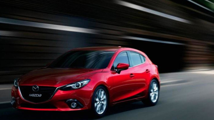 Mazda still debating whether the Mazda3 MPS should be diesel or petrol - report
