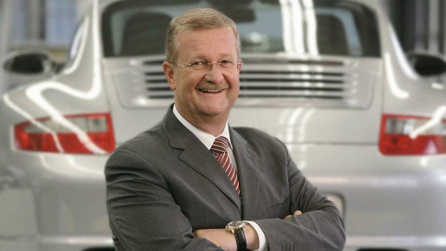 Former Porsche CEO opens pizza chain