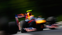 Mark Webber, Red Bull Racing, practice, Hungarian Grand Prix, Formula One, Hungaroring, 31.07.2010, Budapest, Hungary