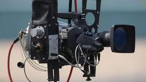 TV camera - Formula 1 World Championship, Rd 3, Chinese Grand Prix, 17.04.2009 Shanghai, China