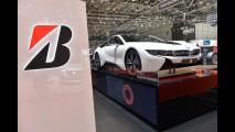 Bridgestone al Salone di Ginevra 2016