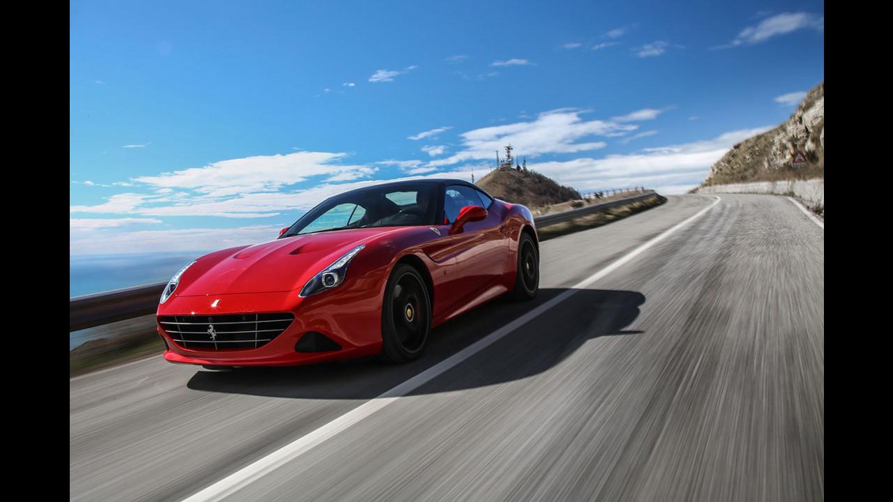 Ferrari California T Handling Speciale (HS)