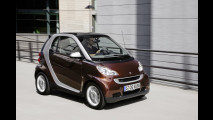 smart fortwo edition highstyle