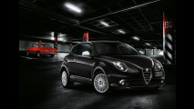 Alfa Romeo MiTo Junior, versione d'accesso ispirata al passato