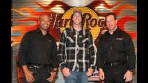 Dodge Dart rallycross e Travis Pastrana