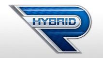 Toyota Hybrid-R concept teaser image 07.8.2013