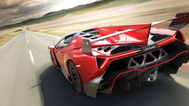 Lamborghini Veneno Roadster up for sale in Germany, costs $6.2 million