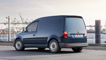 2015 Volkswagen Caddy