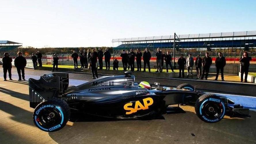 Honda era begins, McLaren denies Sainz rumour