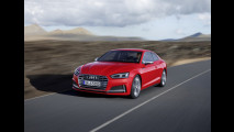 Nuova Audi S5 Coupé