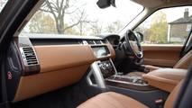 2017 Range Rover TDV6 Autobiography