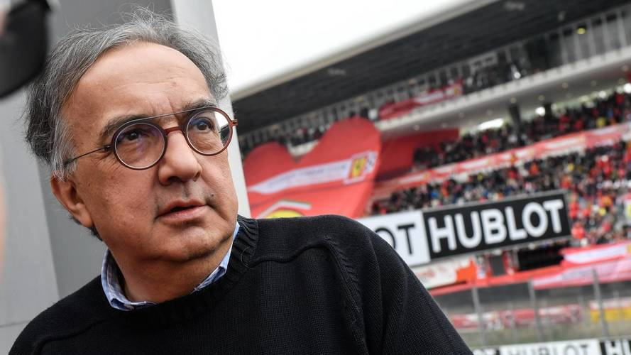 Toto Wolff warns F1 about 'provoking' Fiat boss Sergio Marchionne
