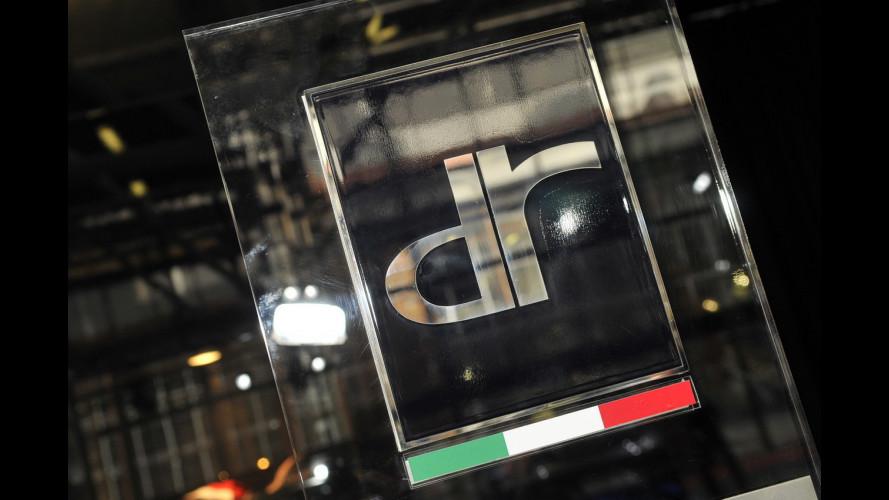 DR al Motor Show di Bologna 2011