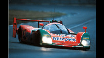 Wankel für Le Mans