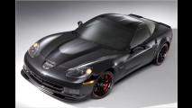 Corvette 2012