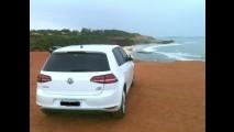 Voz do dono: novo VW Golf após 10 mil km