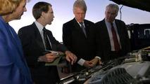 Mercury Mariner Hybrid Presidential Edition Revealed