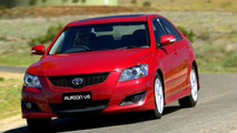 Toyota Aurion Sportivo SX6 (AU)