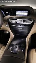 Mercedes-Benz CL 65 AMG