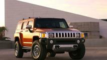 2008 Hummer H3 Alpha