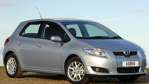 New Toyota Auris Pricing Announced (UK)
