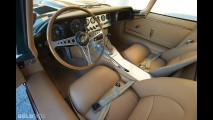 Jaguar Series I E-Type Fixed Head Coupe