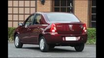 Renault Logan com motor 1.6 Hi-torque de 8 válvulas chega em novembro
