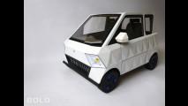 Product Tank Concept Car