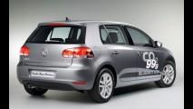 Novo Golf BlueMotion - Versão ecológica terá consumo de até 26,3 km/l