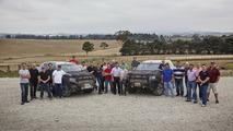 2017 Holden Trailblazer
