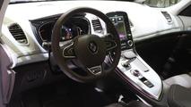 Renault Scénic 2016 Mondial de l'Automobile