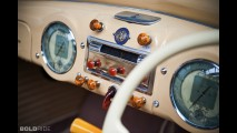 Alfa Romeo 6C 2500 S Cabriolet