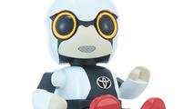 Toyota Kirobo Robot