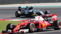 Wolff: Rosberg penalty was