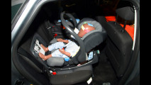 Ford Mondeo Euro NCAP