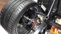 Techrules AT96 TREV süper otomobil konsepti