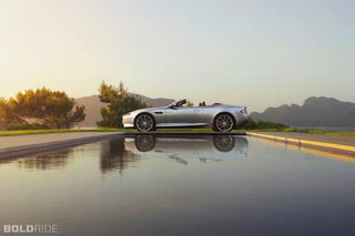 20 Best Aston Martin Wallpapers