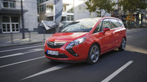 2013 Opel Zafira Tourer BiTurbo
